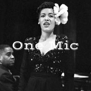 Billie Holiday vs United States