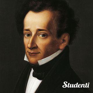 Giacomo Leopardi: Le opere principali