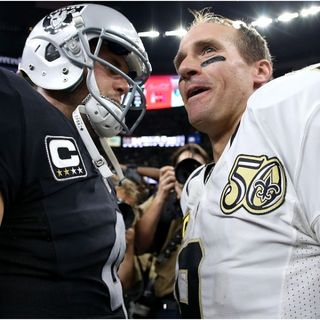 Saints vs. Raiders Preview and Prediction