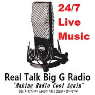 24/7 Live Streaming Music
