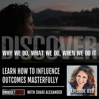 Learn how to set ego aside, navigate crucial moments, and influence outcomes masterfully with Sharí Alexander