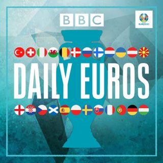 Daily Euros: BBC Football Daily