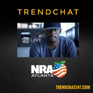 Ep. 27 - 2017 NRA Annual Meetings Featuring Colion Noir