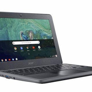 19,000 More Students Will Get Chromebooks In Gwinnett