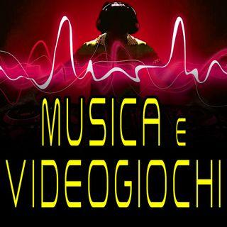 MUSICA e VIDEOGIOCHI