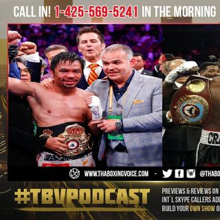 ☎️Pacquiao vs Crawford Fight Off, NO MONEY😱Arum Says NEW Opponent  NOT a Top Rank Fighter🤔❓