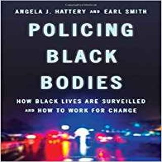 Policing Black Bodies - Dr. Hatterly