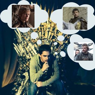 SDW Ep. 42: The Rewrite of GOT - Pt. 2: Setting up The 7 Kingdoms