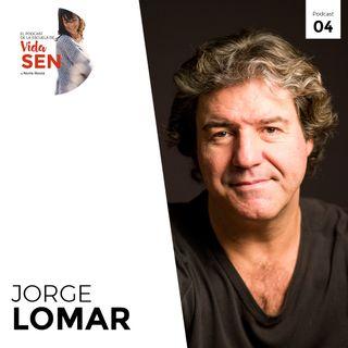 El perdón con Jorge Lomar