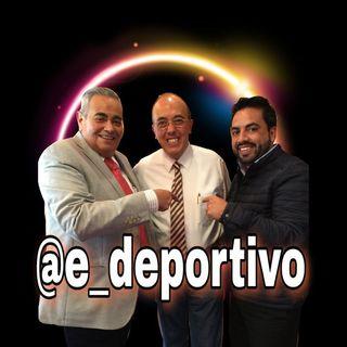Mitad de semana con buen ambiente  e información deportiva en Espacio Deportivo de la Tarde 11 de Noviembre 2020