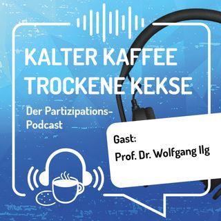 #10 Prof. Dr. Wolfgang Ilg