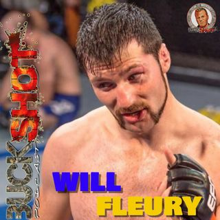 Episode 114 - Will Fleury