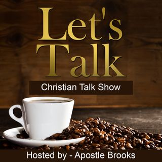 """Let's Talk"" Witches, Witchcraft, Warfare, & Intercession with Guest Prophetess Beverly Ragler"