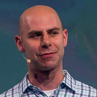 Adam Grant on Originals