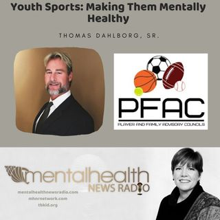 Youth Sports: Making Them Mentally Healthy