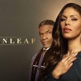 (Review) #Greenleaf Sea4:5 Unwanted Recap Only!!