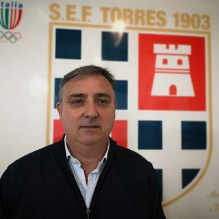 Le parole del DS Vittorio TOSSI al suo rientro in rossoblù