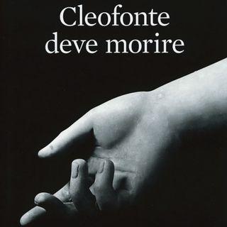 "Luciano Canfora ""Cleofonte deve morire"""