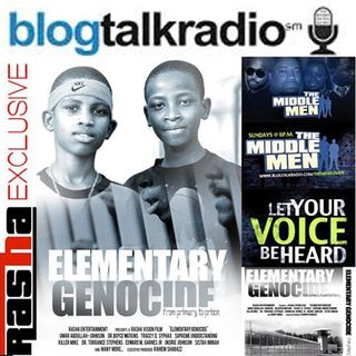 Elementary Genocide From Primary to Prison (PODCAST)