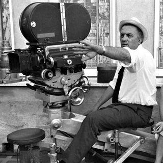 Federico Fellini: 100 anni in otto capitoli