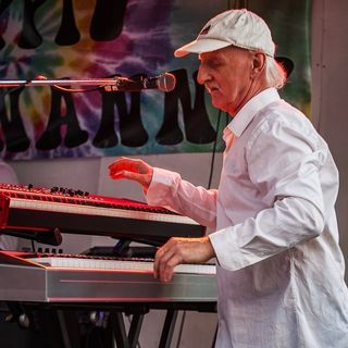 Dave Stone, Keyboard Virtuoso