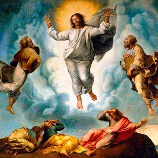 La Transfiguración del Señor - Santos niños Justo y Pastor