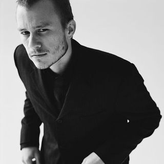 Story Time on Synchronicity & Channelling Heath Ledger