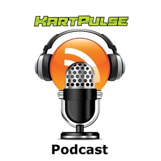 Karting Conversations - Kartpulse Podcast