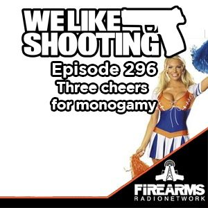 WLS 296 - Three cheers for monogamy