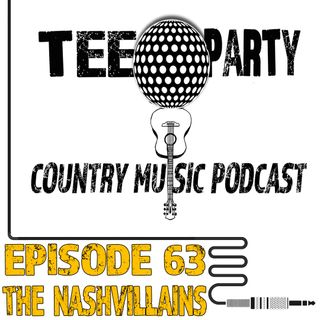 Episode 63 - The Nashvillains
