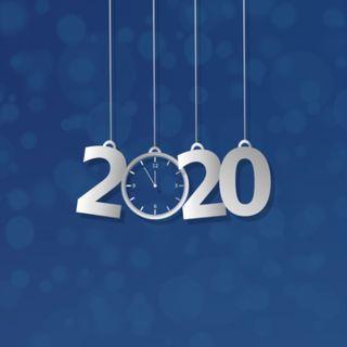 2020 - Ein Rückblick über das Jahr