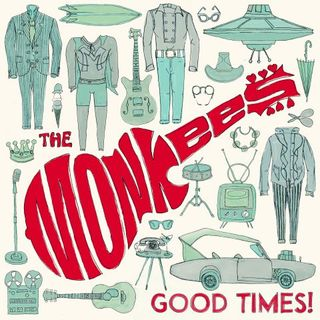 The Rock Report The Monkees June 6
