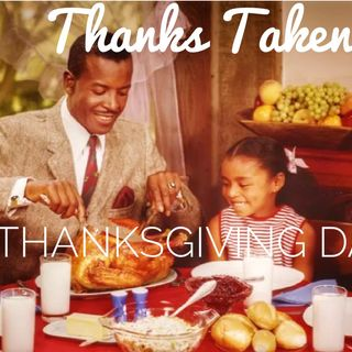 Information Man Show African Americans Shouldn't Celebrate Thanksgiving