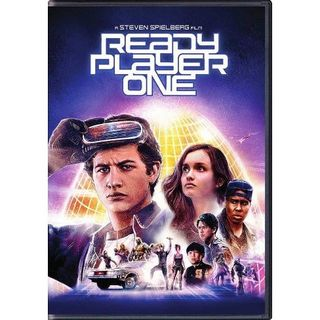 Ready Player One Alternative Commentary