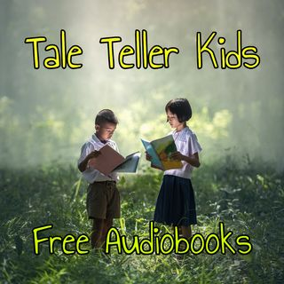 Little Birds audiobook for little children, The Sun's Babies by Edith Howes Public Domain