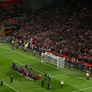 Ep. 93 (Liverpool - Barcellona, Ajax - Tottenham e la stagione del Napoli)