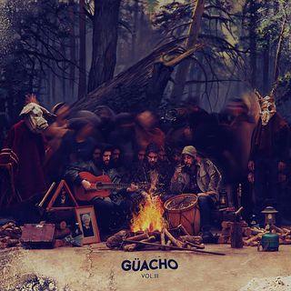 """Volumen 3"", Güacho"