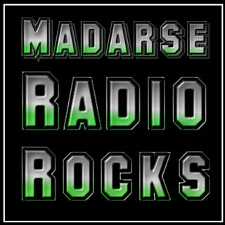 The Madarse Biker Rock Show, with Sam, Neil & Marc Behan