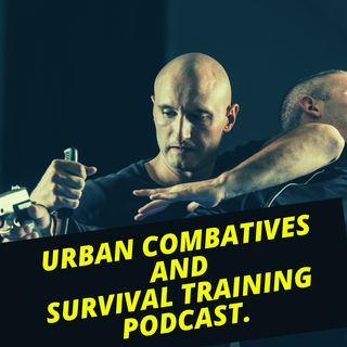 Urban Combatives and Survival Training