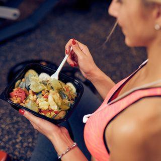 Gestire la fame durante la dieta