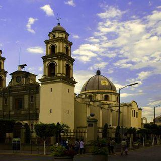 Tehuacán Puebla