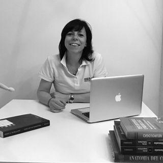 INTERVISTA SARA TARTARO - OSTEOPATA & CHINESIOLOGA
