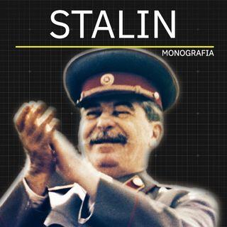 Iosif Stalin: il Terrore dell'Unione Sovietica