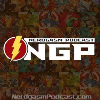 Nerdgasm #267: Ahsoka Tano, Theaters, Bad Films & more!