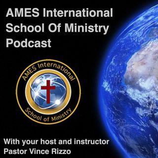 AMES Intl' School Of Ministry