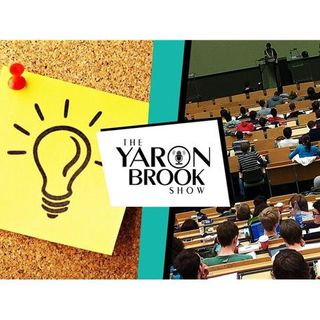 An Interview with Yaron Brook: How to Combat Groupthink & Collectivism on Campus