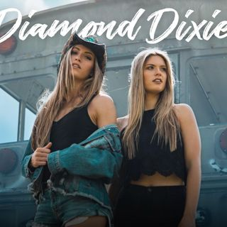 Orlando's hot new Duo Diamond Dixie are my very special guests on The Mike Wagner Show!