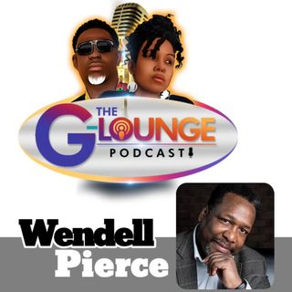 Session 21: Live from Rome w/ Wendell Pierce