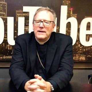 Bishop Robert Barron: YouTube Heresies