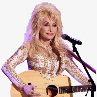 Dolly Parton All American Country Artist